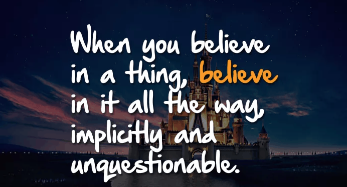 65 Best Walt Disney Quotes With Images