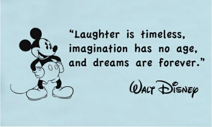 60 Best Walt Disney Quotes With Images Enchanting Walt Disney Quotes About Friendship