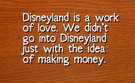 Disneyland Quotes | 65 Best Walt Disney Quotes With Images