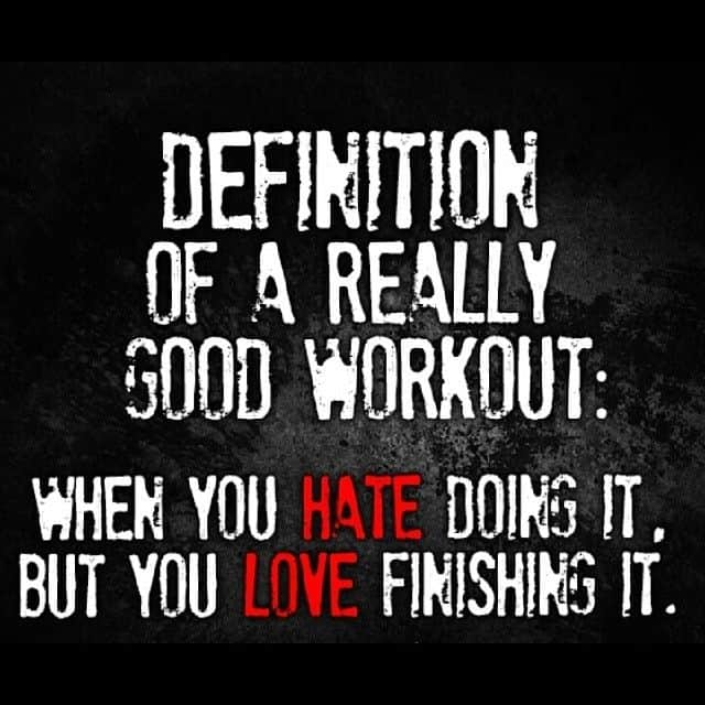 Positive Workout Quotes 50 Motivational Workout Quotes With Images to Inspire You Positive Workout Quotes