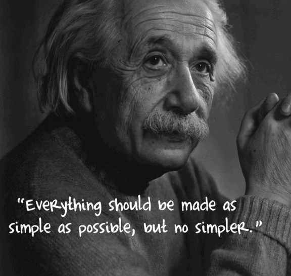 Top 100 Albert Einstein Quotes And Sayings