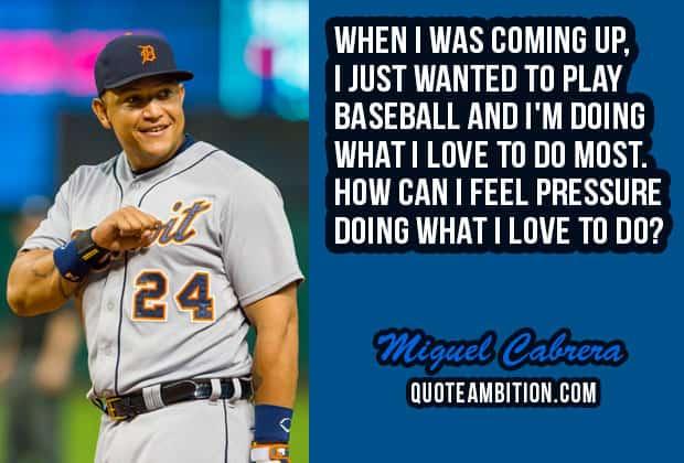 Baseball Quote Interesting 48 Famous Inspirational Baseball Quotes And Sayings