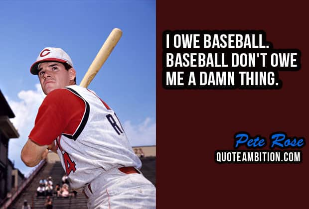 Baseball Quote Captivating 100 Famous Inspirational Baseball Quotes And Sayings