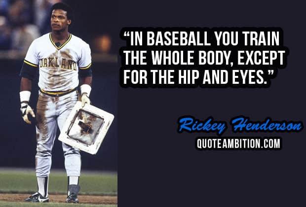 Baseball Quotes Amazing 48 Famous Inspirational Baseball Quotes And Sayings