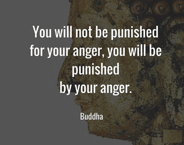 Best Anger Quote