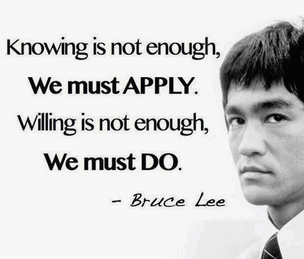 Bruce Lee Quotes Top 70 Bruce Lee Quotes And Sayings Bruce Lee Quotes