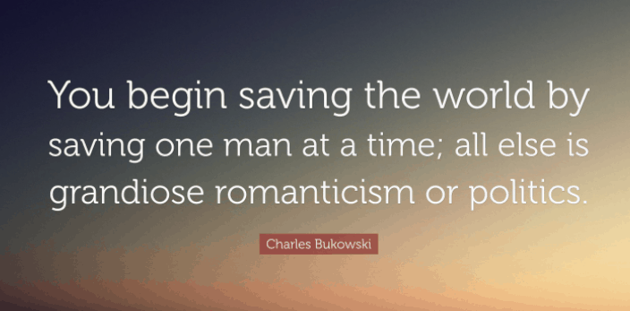 Charles Bukowski Quotes Extraordinary Top 48 Charles Bukowski Quotes On Life And Love