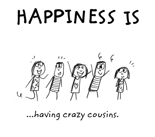 60 Best Cousin Quotes And Sayings You'll Love Simple Cousin Quotes