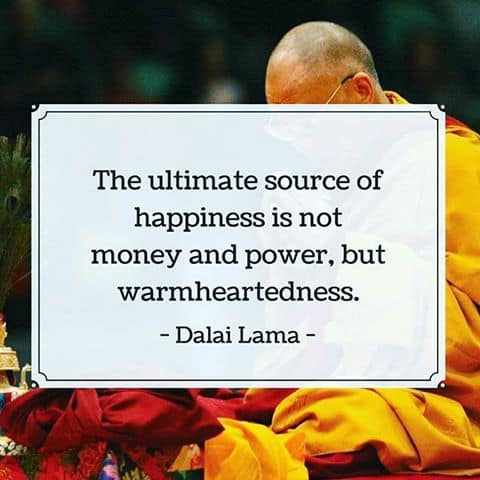 dalai lama quote saying