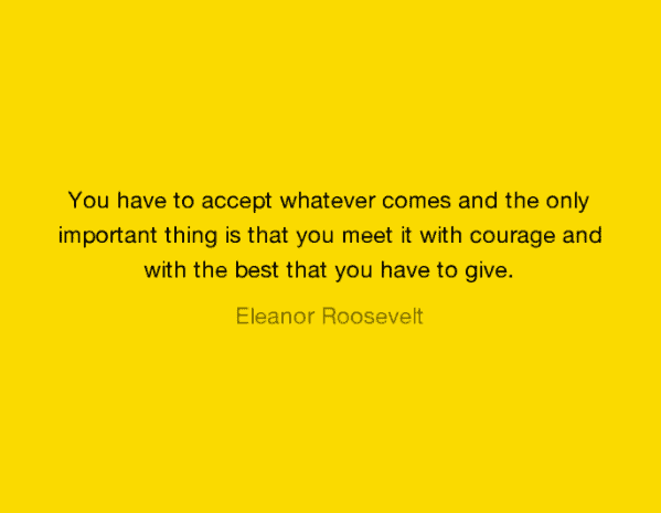 Quotes Eleanor Roosevelt Prepossessing Top 90 Eleanor Roosevelt Quotes And Sayings