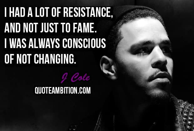J Cole Love Quotes Top 70 Greatest J. Cole Quotes And Sayings J Cole Love Quotes