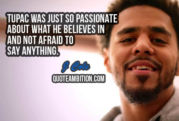 Top 70 Greatest J Cole Quotes And Sayings