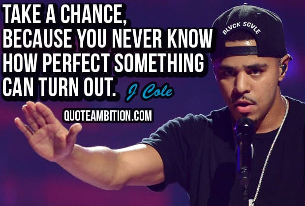J Cole Quotes Top 70 Greatest J. Cole Quotes And Sayings J Cole Quotes