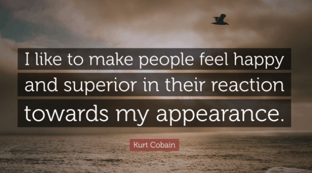 Top 60 Kurt Cobain Quotes On Love Music Life Best Musical Love Quotes