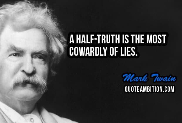 Top 60 Inspiring Mark Twain Quotes On Life Mesmerizing Mark Twain Quotes