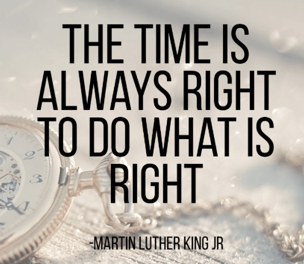 King Quotes: Top 100 Martin Luther King Jr. Quotes And Sayings