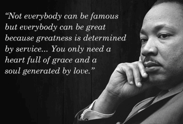 Famous Mlk Quotes Top 100 Martin Luther King Jr. Quotes And Sayings Famous Mlk Quotes