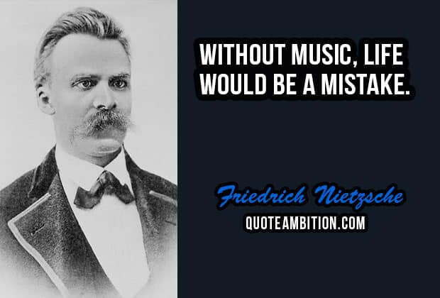 120 Famous and Inspirational Music Quotes