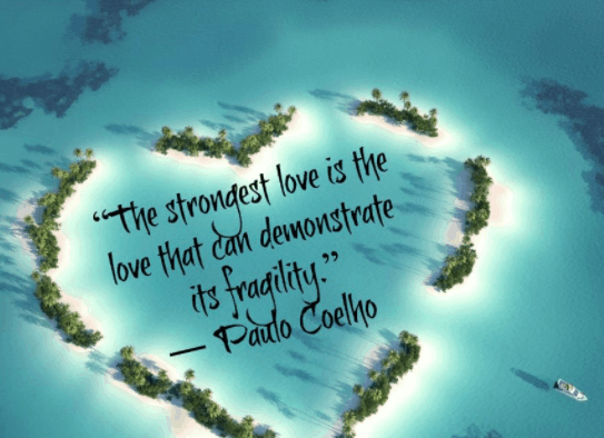 Top 110 Inspiring Paulo Coelho Quotes on Love, Life And