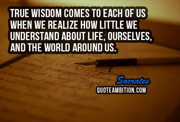 Top 60 Inspirational Wisdom Quotes And Sayings Gorgeous Wisdom Quotes