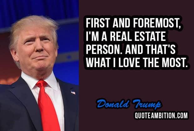 donald trump quotes