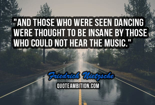 dance and dancing quotes