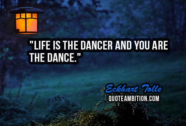 Top 100 Dance Quotes And Sayings