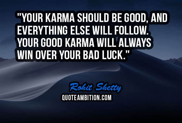 Good Karma Quotes Best Karma Quotes And Sayings Good Karma Quotes