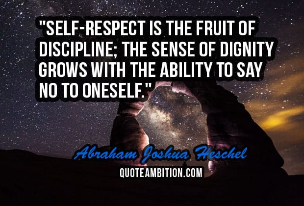 Top 60 Respect Quotes And Sayings Magnificent Quotes Respect