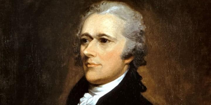 Alexander Hamilton Quotes