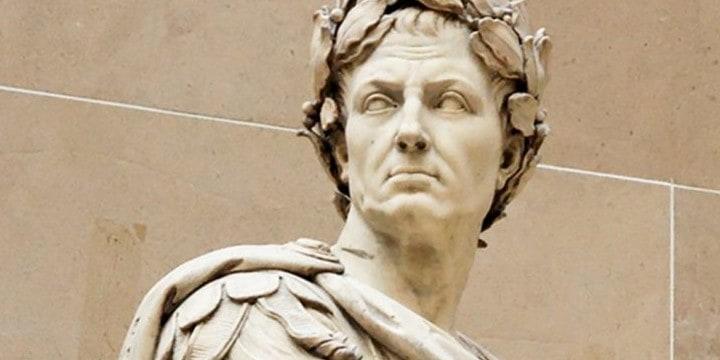 Julius Caesar Quotes