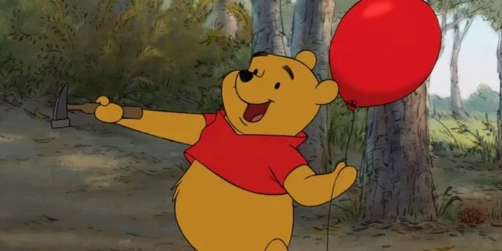 Winnie The Pooh Best Quotes