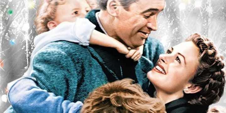 It's a Wonderful Life Quotes