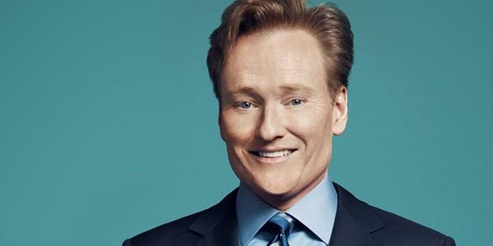 Conan O'Brien Quotes