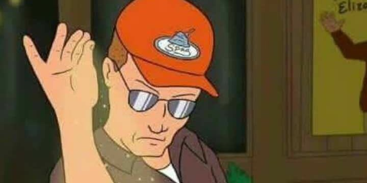 Dale Gribble Quotes