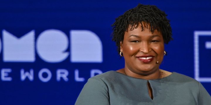 Stacey Abrams Quotes