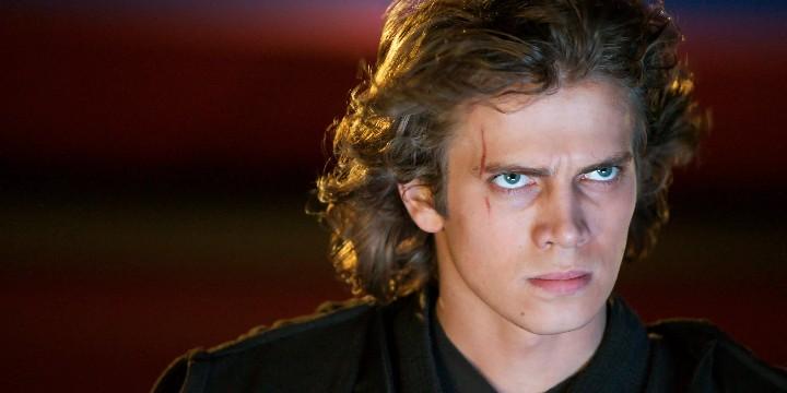 Anakin Skywalker Quotes