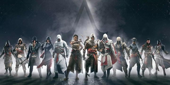Assassin's Creed Quotes