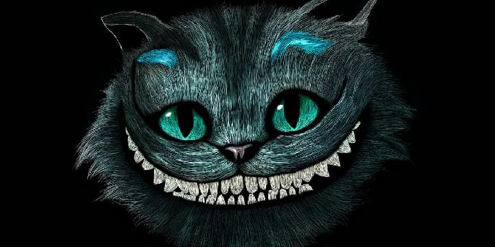 Cheshire Cat Quotes