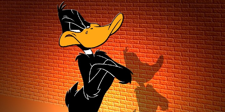Daffy Duck Quotes