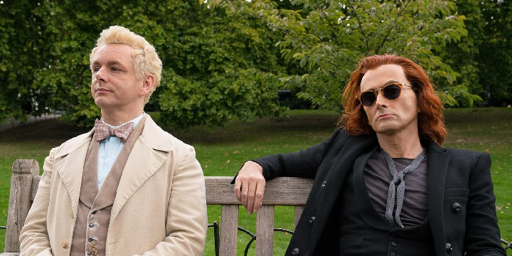 Good Omens Quotes