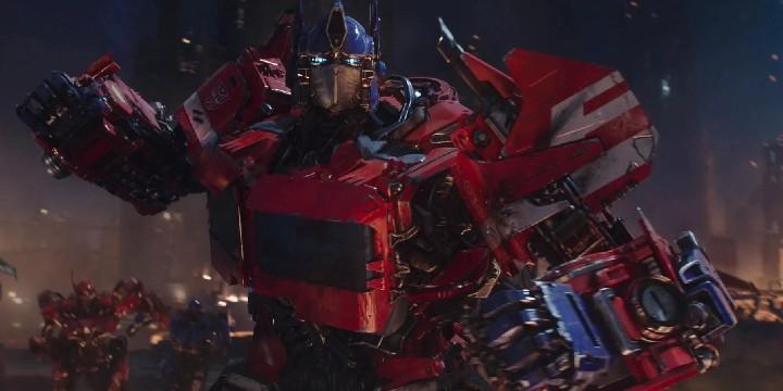 Optimus Prime Quotes