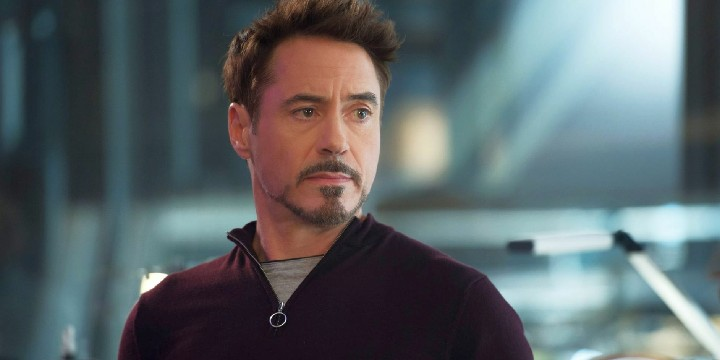 Robert Downey Jr. Quotes
