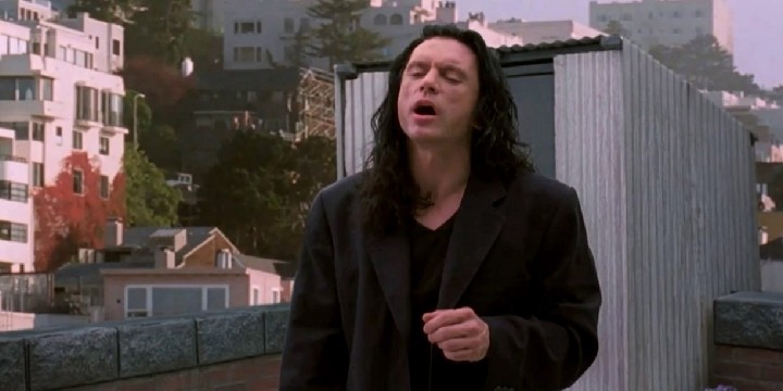 The Room Quotes