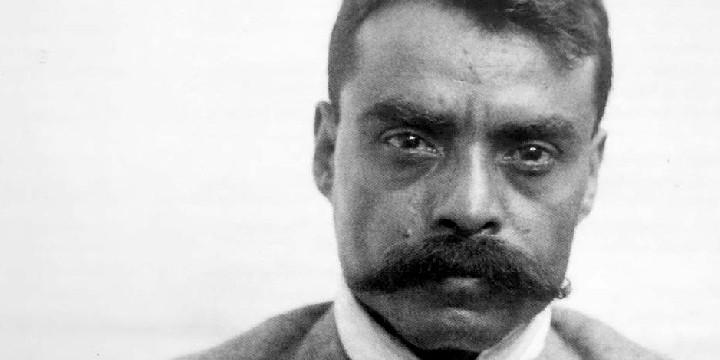 Emiliano Zapata Quotes