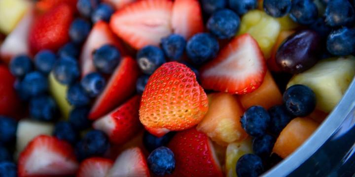Fruit Quotes