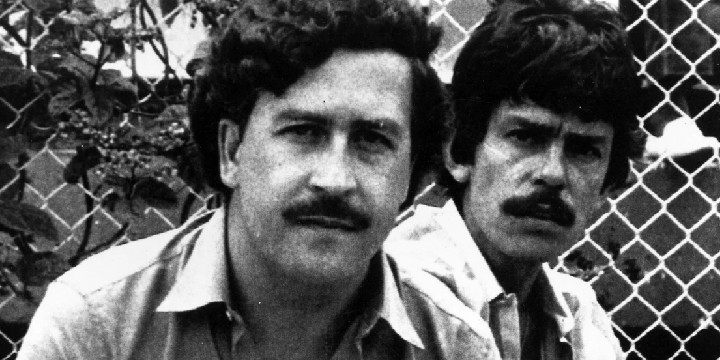 Pablo Escobar Quotes