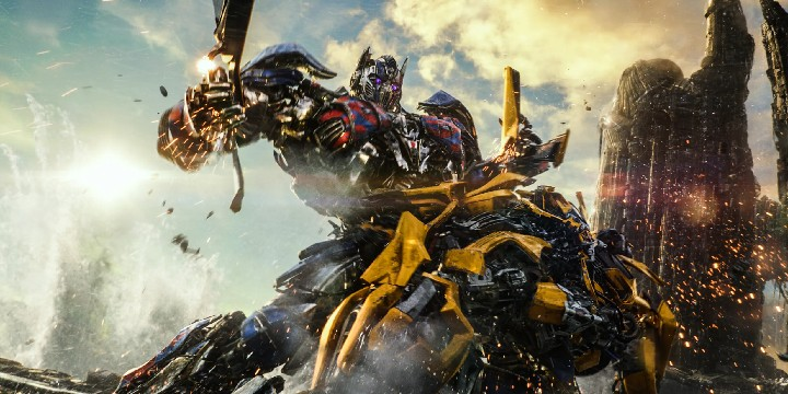 Transformers Quotes
